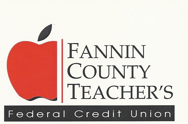 Fannin County Teachers FCU logo